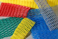 Oberflächenschutznetz