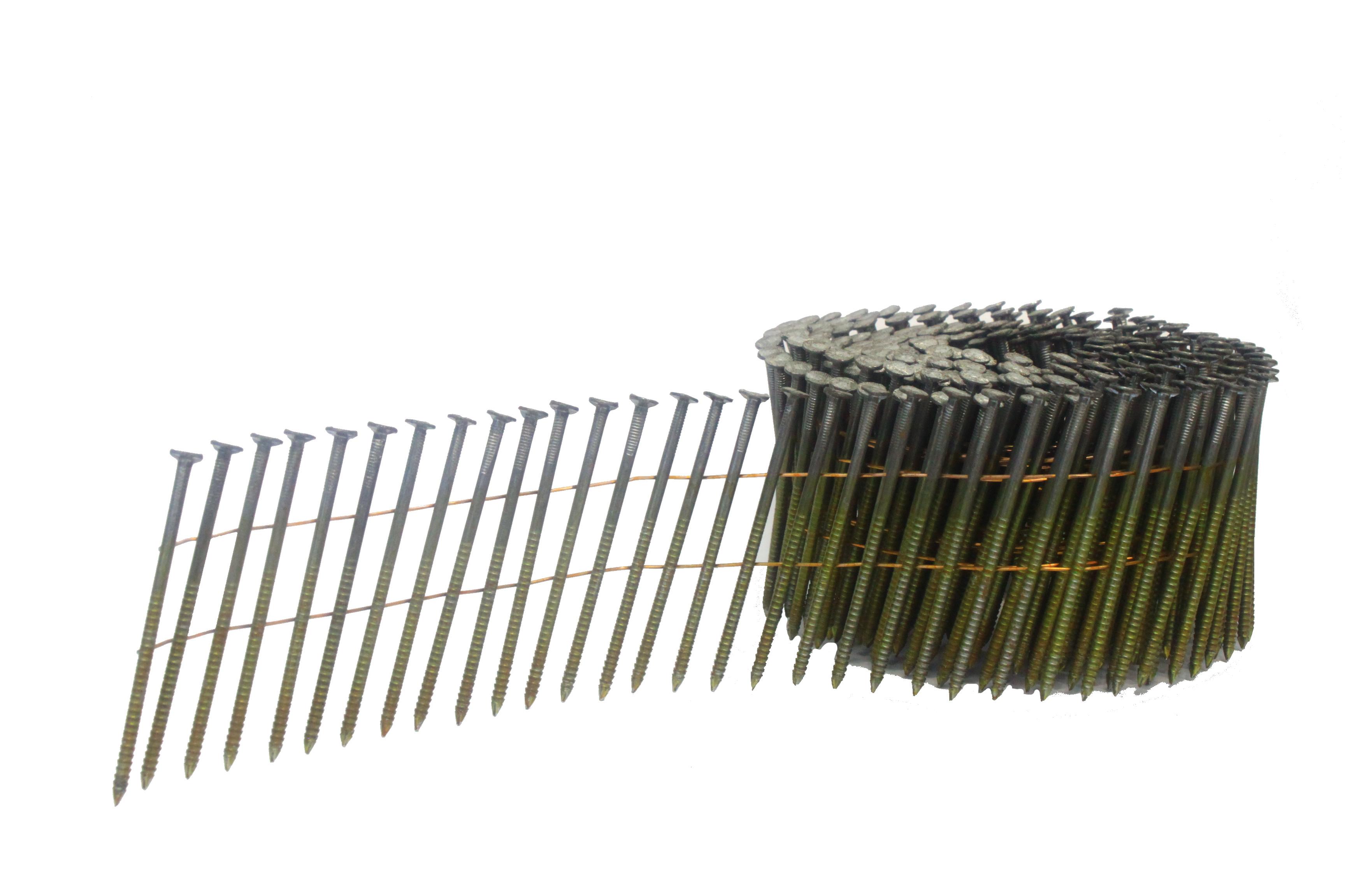 Nägel für Druckluftgeräte