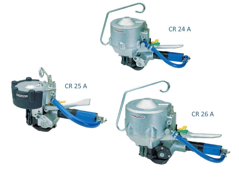 Pneumatisches Rundumreifungsgerät CR