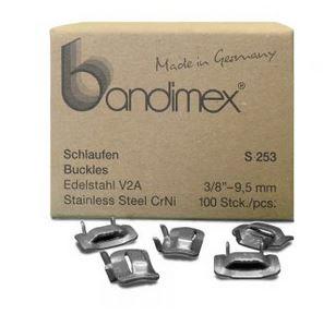 Bandimex Schlaufen