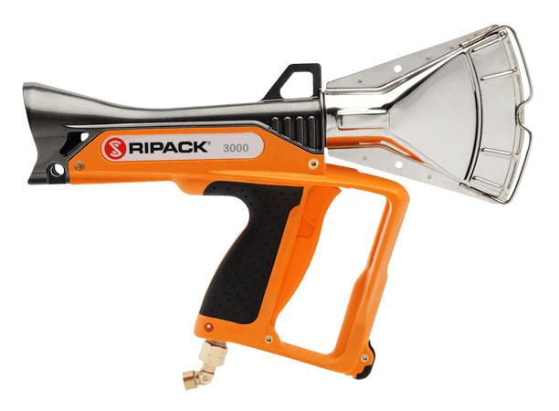 Schrumpfpistole Ripack  3000®