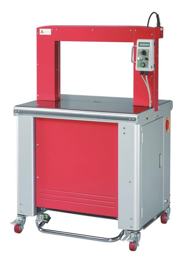 Automatische RundumreifungsmaschineTi-702RS
