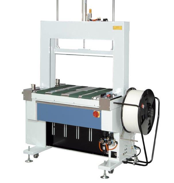 Vollautomatische Umreifungsmaschine Ti-601
