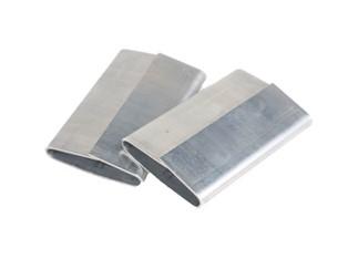 Verschlusshülsen Stahlband