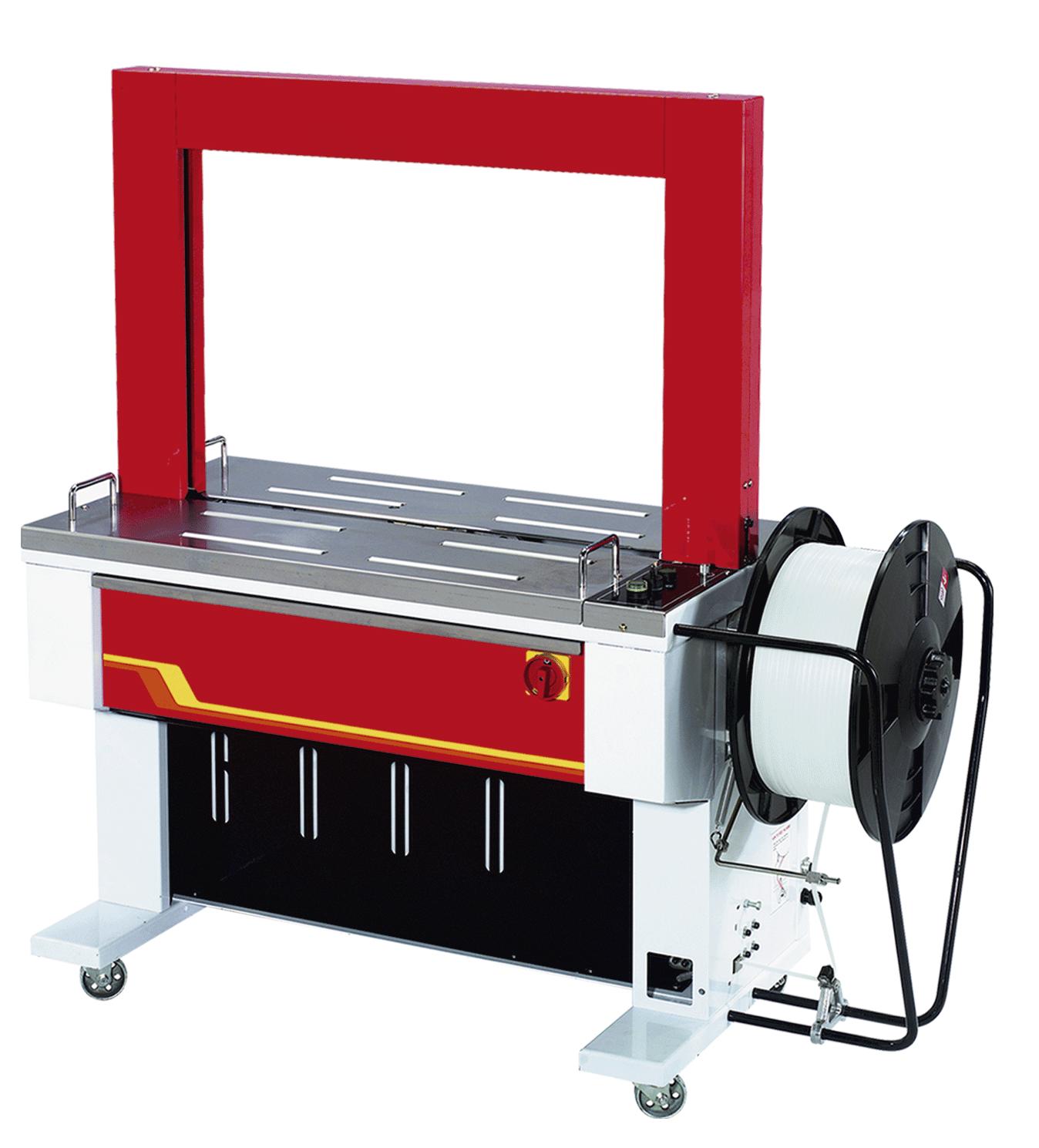 Automatische Umreifungsmaschine Ti-600 /601D