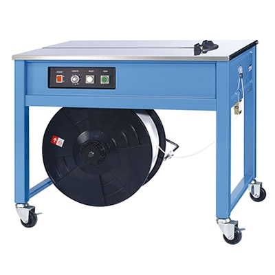 Halbautomatische Umreifungsmaschine Ti-535